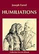 HUMILIATIONS (eBook) De Joseph Farrel - Vertiges Secrets