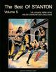 THE BEST OF STANTON volume 5  De Eric Stanton - Dominique Leroy