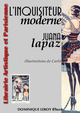 L'INQUISITEUR MODERNE (eBook) De Juana Lapaz et  Carlõ - Dominique Leroy