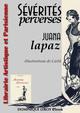 SÉVÉRITÉS PERVERSES De Juana Lapaz - Dominique Leroy