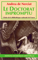 LE DOCTORAT IMPROMPTU (eBook) De Andréa de Nerciat et Zyg Brunner - Dominique Leroy
