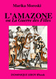 L'AMAZONE (eBook) De Marika Moreski - Dominique Leroy