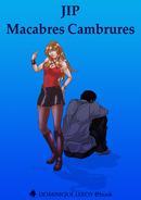 MACABRES CAMBRURES De  Jip - Dominique Leroy